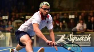 بطولة آسيا للسكواش تنطلق الثلاثاء في عمان