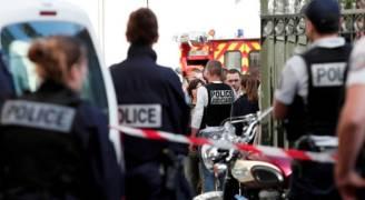 فرنسا.. مقتل طفلة في عملية دهس بباريس