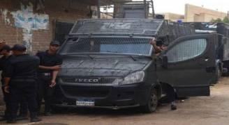 'نصف' جنيه مصري تسبب في مقتل ١٤ شخصاً