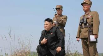 بروكسل تدعو لحل 'سلمي' للازمة مع كوريا الشمالية