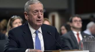 واشنطن: يمكننا تحديد هدف صواريخ بيونغ يانغ بسرعة كبيرة
