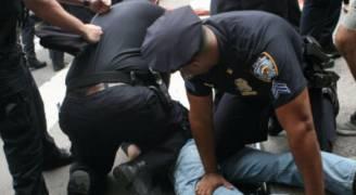 اعتقال أمريكي حاول تفجير بنك في أوكلاهوما