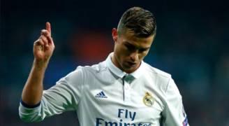 ريال مدريد يطعن بقرار إيقاف رونالدو