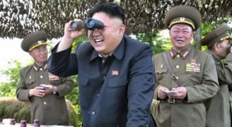 قرار مفاجئ من كوريا الشمالية بشأن 'صواريخ غوام'