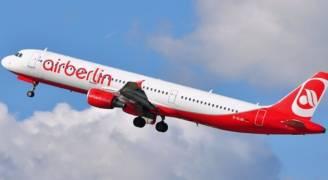 شركة الطيران الالمانية 'اير برلين' تعلن افلاسها و'لوفتهانزا' تريد شراءها