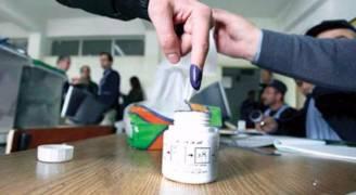فيديو .. راصد يوثق حالات شراء أصوات وعدم استخدام الحبر