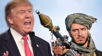 طالبان تحذر ترمب من ارسال مزيد من الجنود لافغانستان