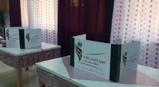 إغلاق صناديق الاقتراع بمعظم محافظات المملكة وتمديد بثلاث مناطق