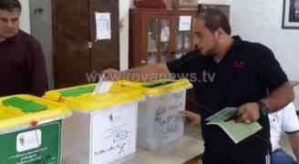 فوز بني نصر برئاسة بلدية كفرنجة