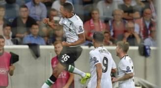 ليفربول يحقق الفوز على هوفينهايم في الدور التمهيدي لدوري الأبطال