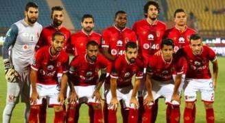 الاهلي بطلاً لكأس مصر