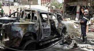 سبعة قتلى من قوات الأمن في هجوم ارهابي شمال بغداد