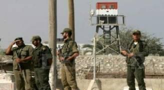 انتحاري يفجّر نفسه بنقطة امنية تابعة لحماس قرب الحدود مع مصر في رفح