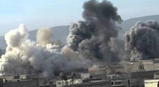 مقتل أسترالي بغارة أميركية في سوريا