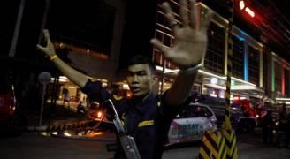 مقتل ٢٥ شخصا في الفليبين بينهم ١٤ تاجر مخدرات