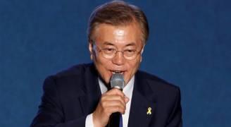 رئيس كوريا الجنوبية: لن تكون هناك حرب في شبه الجزيرة الكورية