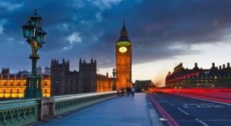 المدن البريطانية 'في ورطة' بسبب الإرهاب