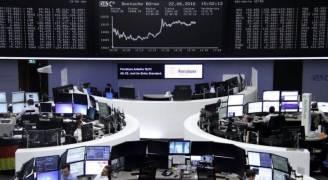 أسهم أوروبا تتجه لقطع مكاسب ٣ أيام مع هبوط البنوك والطاقة