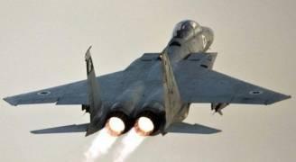 طيران حربي للاحتلال في الاجواء اللبنانية