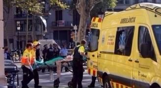 فقدان ٣٠ 'إسرائيليا' بعد هجوم برشلونة
