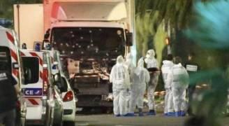 أبرز الاعتداءات باستخدام الشاحنات والسيارات كأسلحة في أوروبا