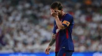 ميسي لم يجدد عقده مع برشلونة حتى هذه اللحظة !