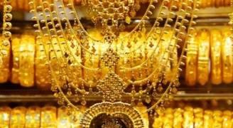 الذهب يستقر بعد صعوده لأعلى مستوى