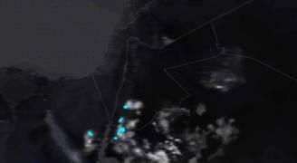 الجُمعة.. ارتفاع إضافي على درجات الحرارة وسحب ركامية متوقعة في مناطق البادية الجنوبية