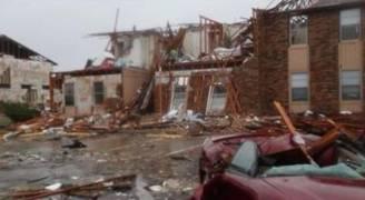 الإعصار 'هارفي' يهدد تكساس بسيول كارثية.. ومقتل شخص على الأقل