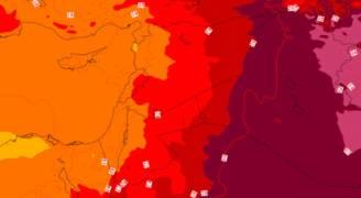 طقس صيفي مُعتدل مع بداية عُطلة عيد الأضحى ومائل للحرارة مع نهايتها