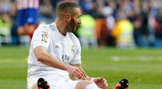 ريال مدريد يعلن عن غياب بنزيما لفترة طويلة