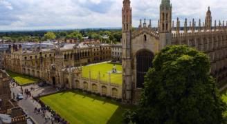 جامعة كيمبريدج تطلب مستشارا لقضايا الاعتداء الجنسي