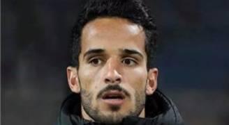 اللاعب محمود مرضي يغادر النادي الأهلي للاحتراف في العربي الكويتي