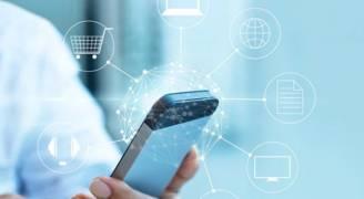 لهواة التسوق عبر الإنترنت.. تقنية جديدة تمكنك من لمس المنتجات