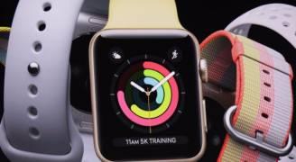 آبل تكشف عن الجيل الجديد Series ٣ من ساعتها الذكية