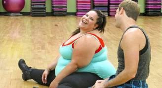 احذر.. وزن زوجتك قد يؤذي صحتك