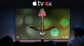 المعلومات الكاملة عن منصة التلفاز الجديدة Apple TV ٤K