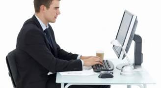 نصائح ذهبية لإنقاص الوزن بدون مغادرة المكتب