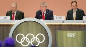 رسميا.. أولمبياد ٢٠٢٤ في باريس و٢٠٢٨ في لوس أنجلوس