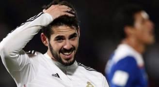 رسمياً .. ريال مدريد يمدد عقد إيسكو لأربعة أعوام