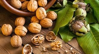 إذا كنت نباتياً.. ٧ مصادر طبيعية لأحماض أوميغا ٣