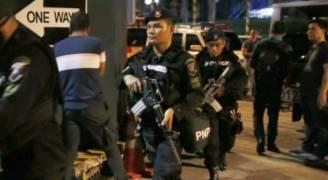 سابقة أمنية.. إقالة شرطة مدينة بالكامل في الفلبين