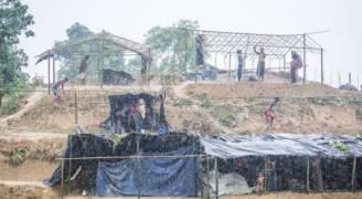 الجيش البورمي يدعو الى وحدة الصف حول 'قضية' الروهينغا