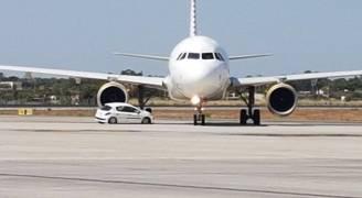 إجلاء ركاب طائرة بريطانية في مطار باريس الدولي لأسباب أمنية