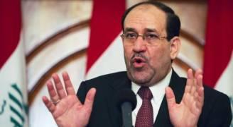 المالكي يحذر من 'قيام إسرائيل ثانية' في شمال العراق