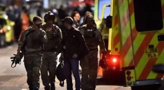 بريطانيا تخفض مستوى التأهب الأمنى من 'شديد' إلى 'حرج'