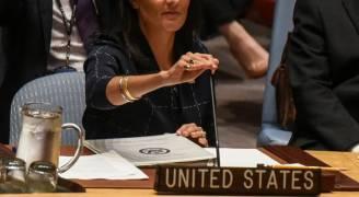 واشنطن تهدد بنقل ملف كوريا الشمالية من مجلس الأمن للبنتاغون