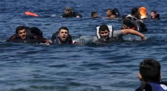 إهانة لمأساة إنسانية..مقرر دراسي بفرنسا يستخدم أزمة اللاجئين كمسألة رياضية