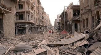 مشاورات امريكية روسية للحفاظ على 'خفض التوتر' في وادي الفرات بسوريا