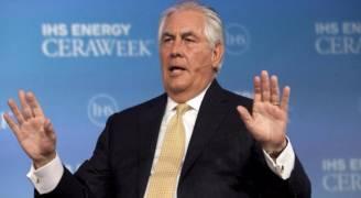 واشنطن تسعى إلى التعاون مع 'شركائها' في اتفاقية باريس